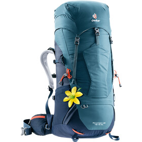 Deuter Aircontact Lite 45+10 SL Backpack Dam arctic-navy
